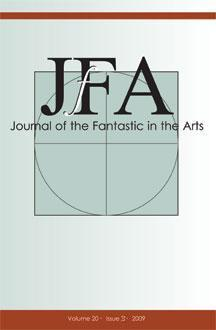Journal for the Fantastic in the Arts