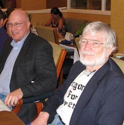 J.P. Telotte and Carrol Fry