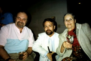 Brown, Wolfe, and Lessing